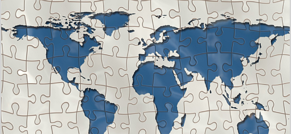 LACK OF SUPPLY CHAIN VISIBILITY CAN REVERSE  THE BENIFIT OF A GLOBAL SUPPLY CHAIN